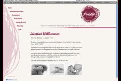 Website Wiegennest